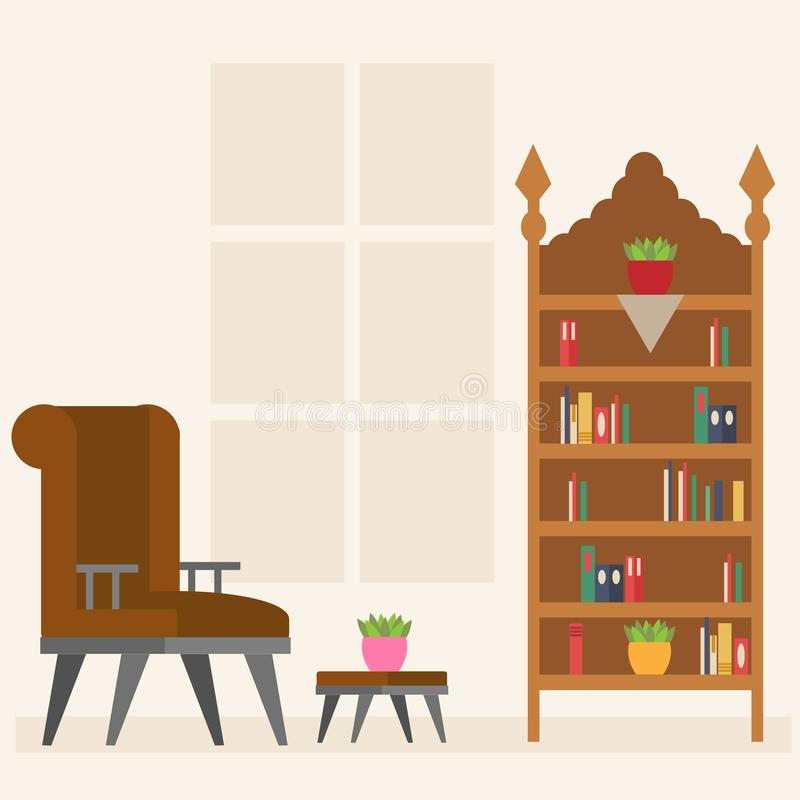 Study Room Stock Illustrations 13 319 Study Room Stock