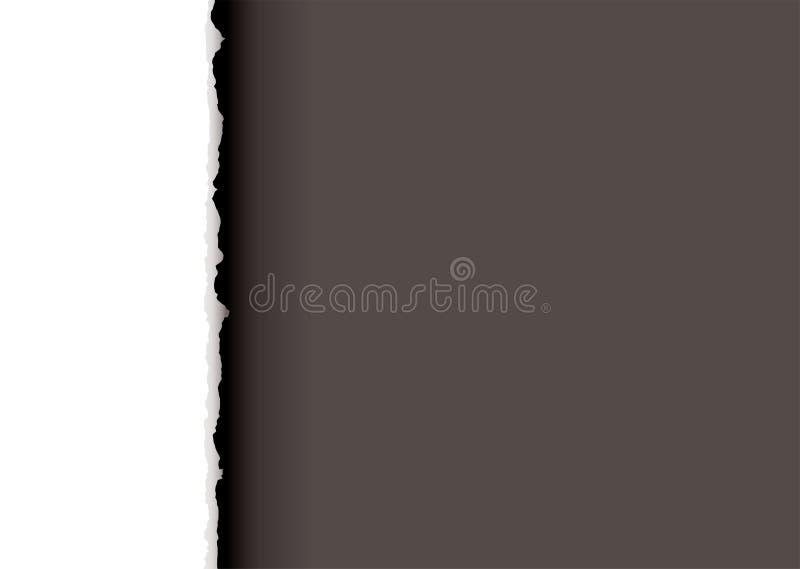 Download Simple Tear Light Divide Stock Photo - Image: 9731410