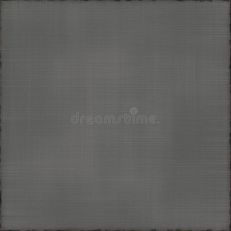 Simple Textured Neutral Warm Charcoal Grey Background