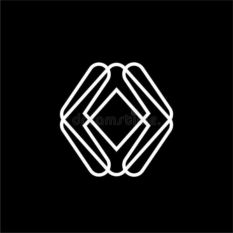 Simple UA, AU, AUO initials company logo  vector illustration