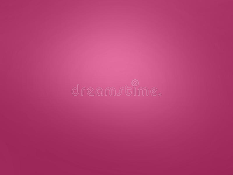 Simple vinous background with gradient effect stock illustration