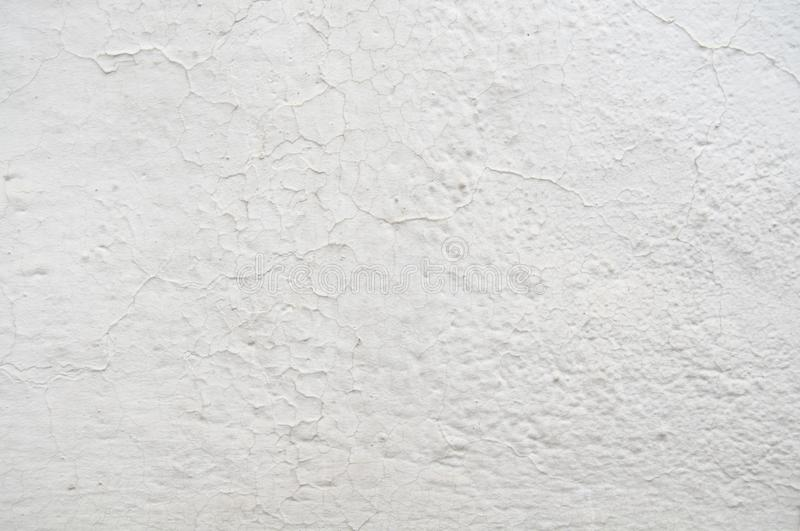 White cement wall texture for background and design art work. Simple white grungy wall as seamless pattern texture background or as art design overlay. Building stock images