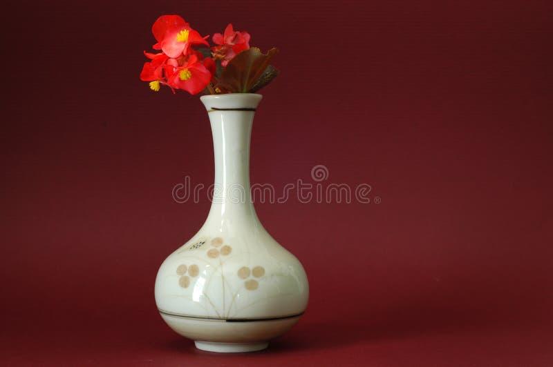 Download Simplicidade foto de stock. Imagem de vaso, springtime, arte - 50056