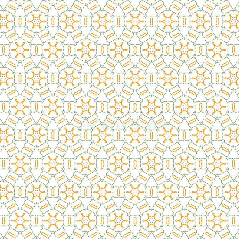 Simplicity Abstract Modern Draw Plaid Colorful Vibrant Mesh Grid Fabric  Fashion Texture Vector Decoration Background Illustration