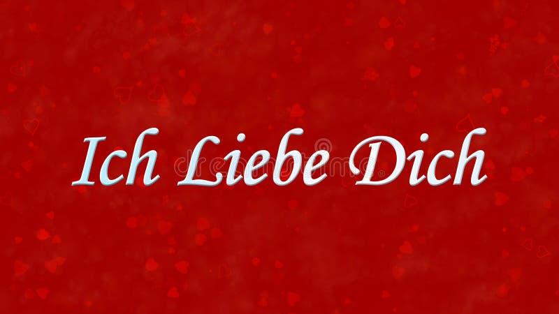 Simsen Sie Ich Liebe Dich Auf Deutsch Ich Liebe Dich Auf