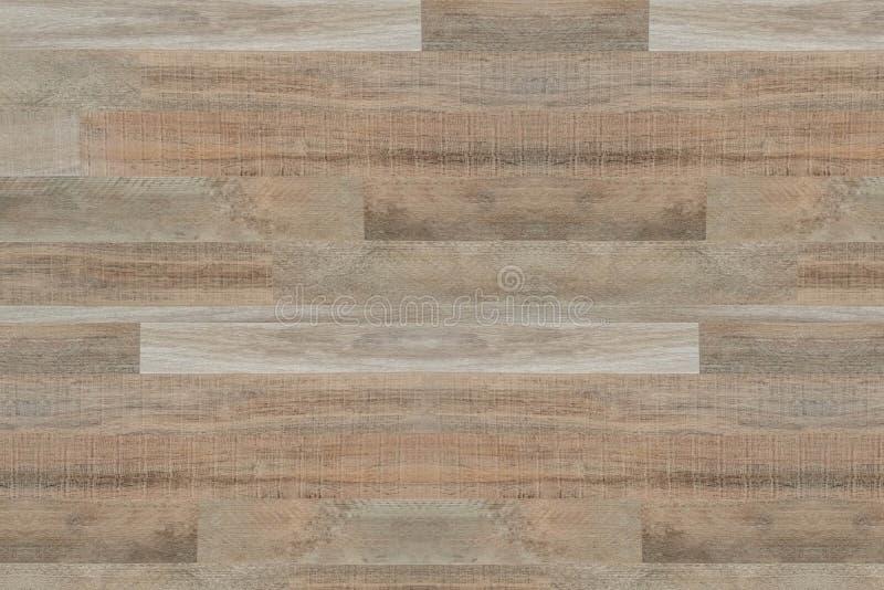 Simuleer zandsteen is houten planktextuur royalty-vrije stock afbeeldingen