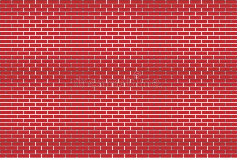 Simuli il muro di mattoni e la muratura per la vostra progettazione fotografia stock