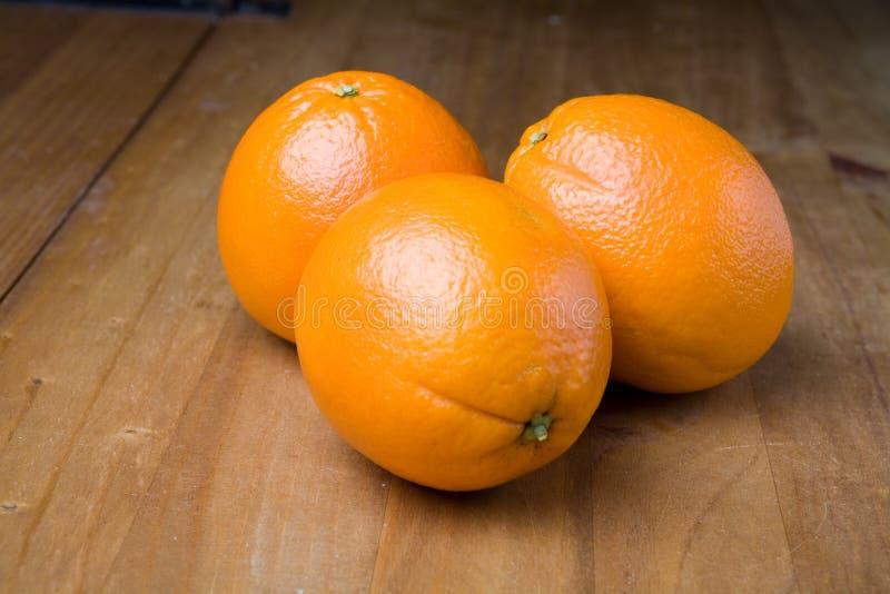 Sinaasappelen royalty-vrije stock foto
