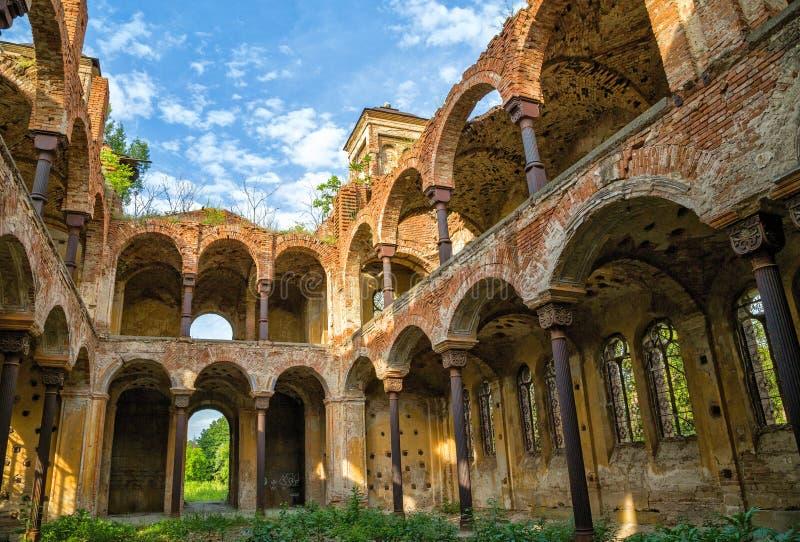 Sinagoga de Vidin fotografía de archivo libre de regalías