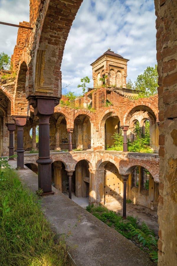Sinagoga de Vidin fotografía de archivo