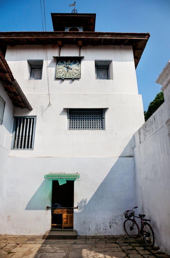 Sinagoga ebrea immagini stock