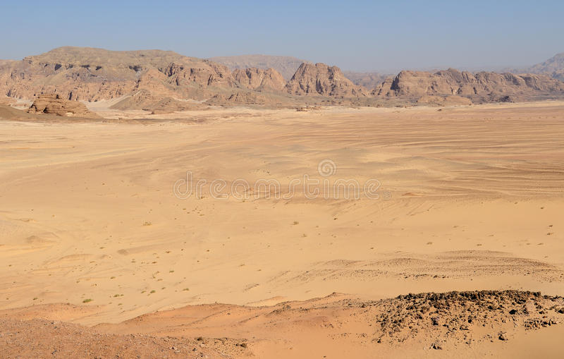 Download Sinai Desert stock image. Image of egypt, bible, africa - 14821373
