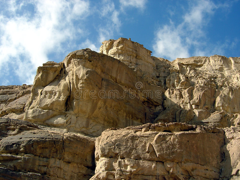 Download Sinai mountains stock photo. Image of stone, sandstone - 117746
