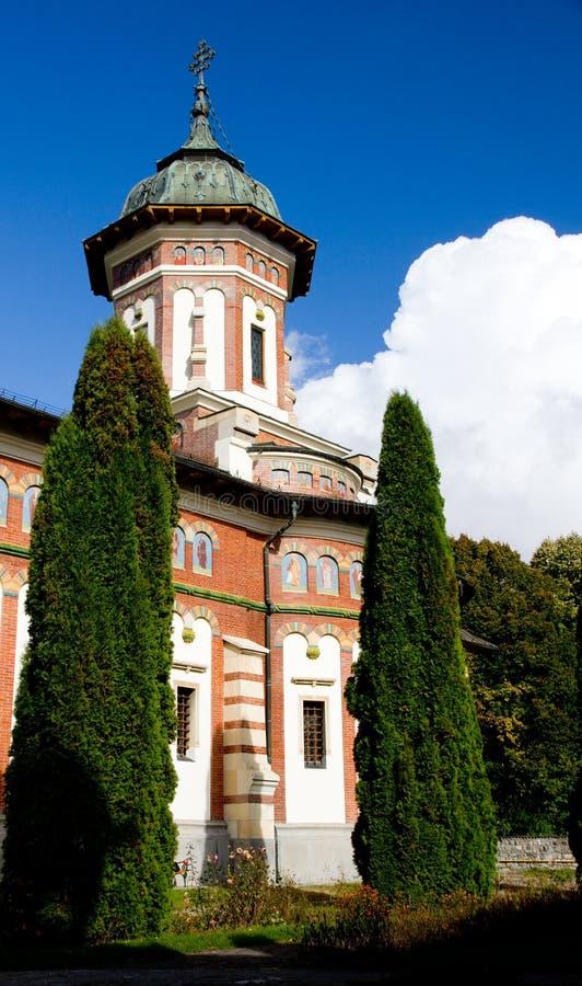 Download Sinaia της Ρουμανίας μοναστηρ&io Στοκ Εικόνες - εικόνα από χριστιανός, μεσαιωνικός: 17059792