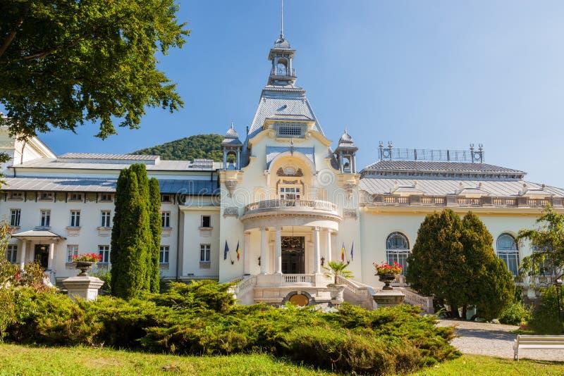 Sinaia, Romania fotografie stock