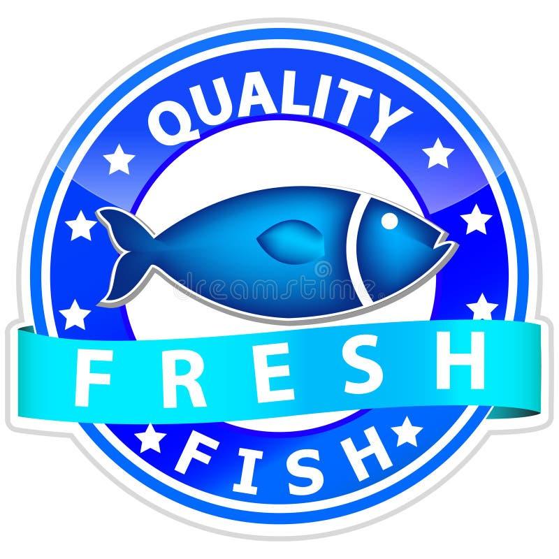 Sinal dos peixes ilustração royalty free