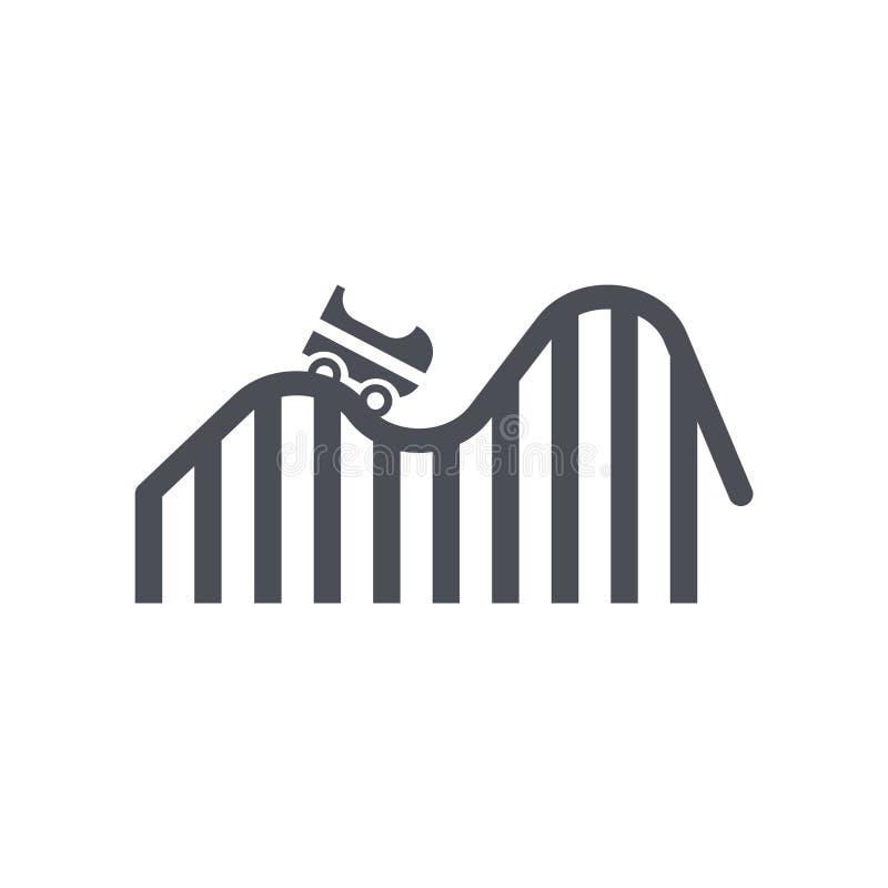 Sinal e símbolo do vetor do ícone do ÚMIDO isolados no fundo branco, conceito do logotipo do ÚMIDO ilustração stock