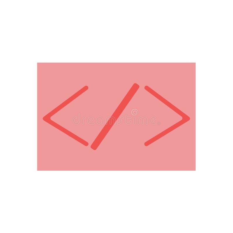 Sinal e símbolo do vetor do ícone da relação isolados no fundo branco, conceito do logotipo da relação ilustração royalty free