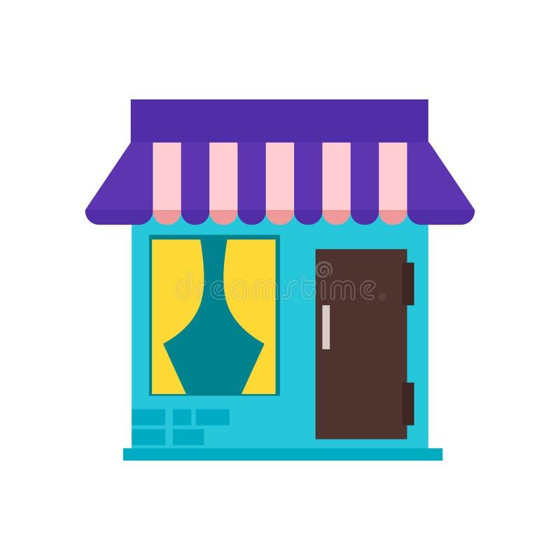 Sinal e símbolo do vetor do ícone dos restaurantes isolados no fundo branco, conceito do logotipo dos restaurantes ilustração royalty free