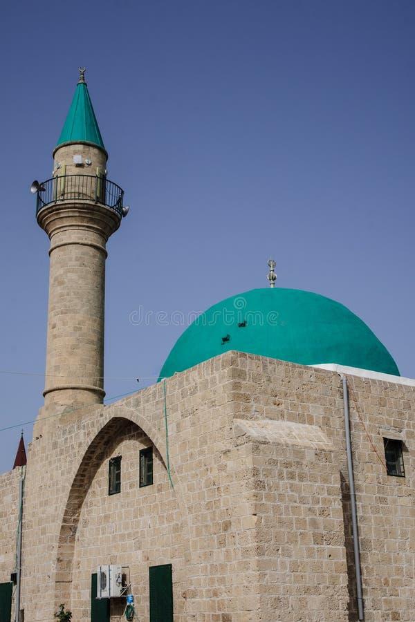 Download Sinan Basha Mosque stock afbeelding. Afbeelding bestaande uit moskee - 39107547