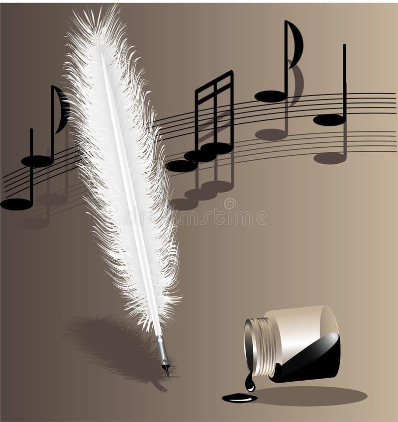 Sinfonía de Biege libre illustration