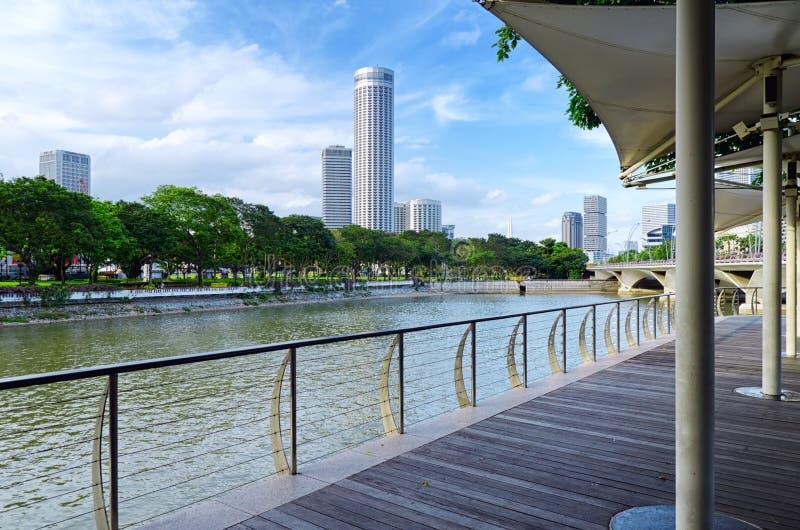 Download Singapore stock image. Image of city, landmark, night - 26918159
