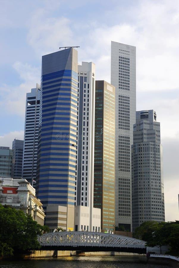 SIngapore imagem de stock royalty free