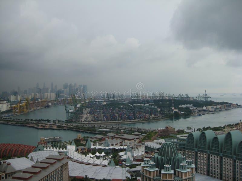 Singapore 5 immagini stock