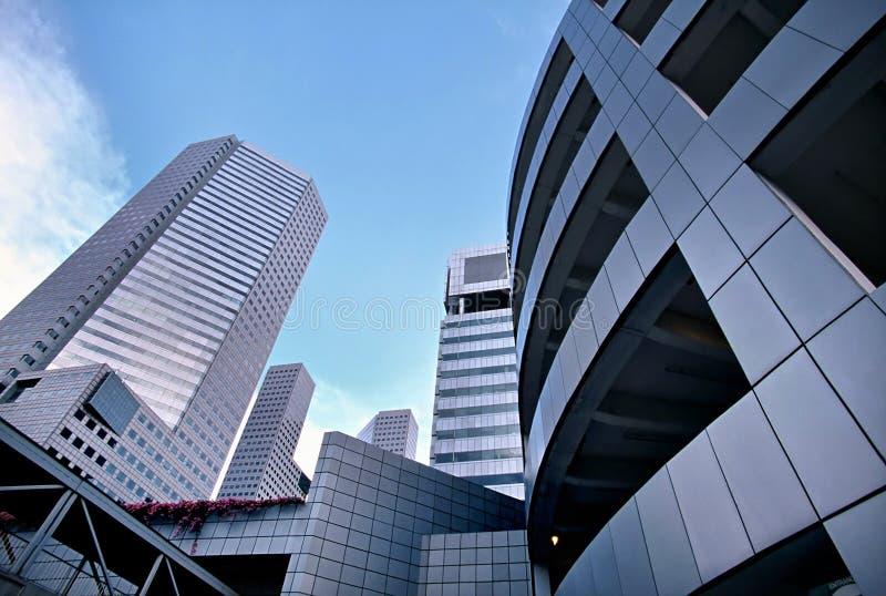 singapore zdjęcie royalty free
