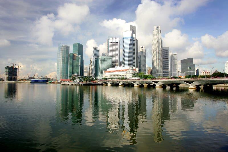 Singapore foto de stock royalty free