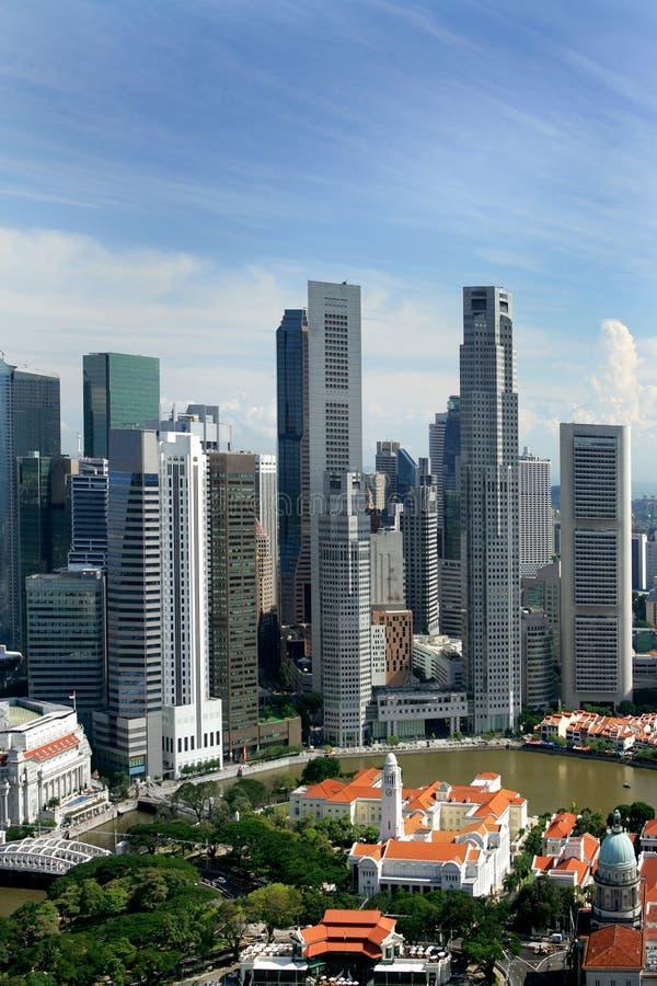 Singapore fotos de stock royalty free