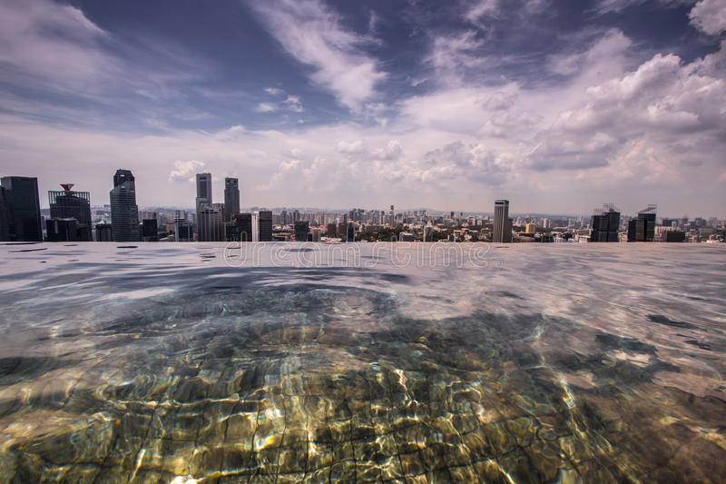 Singapore arkivfoto