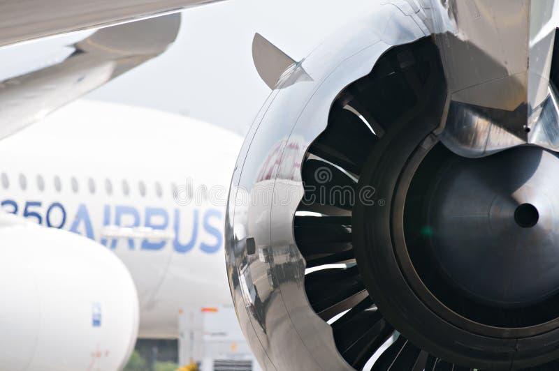 Singapore Airshow 2014 stock images