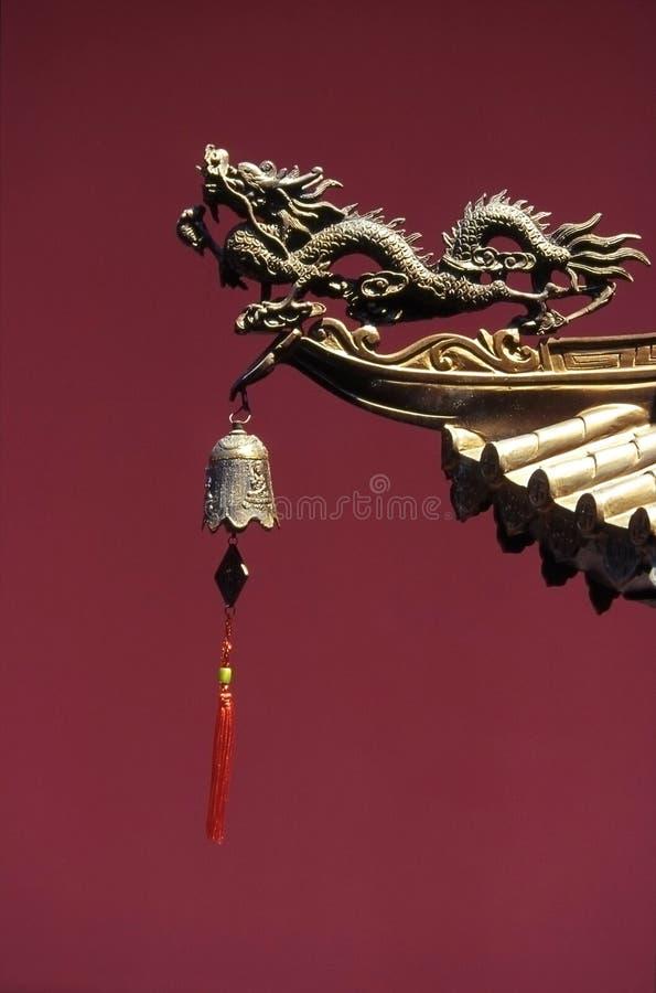 Free Singapore Dragon Stock Photos - 6467393