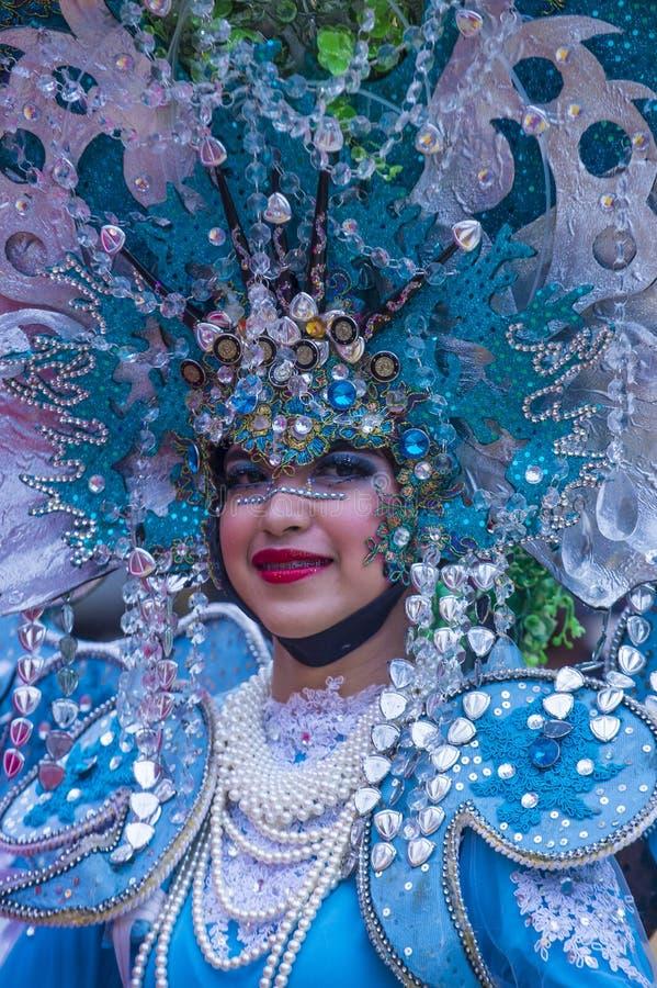 2018 Chingay parade royalty free stock image