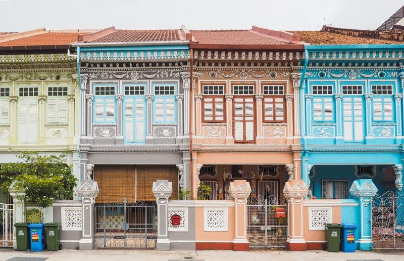 SINGAPORE - JULY 10, 2019 stock image