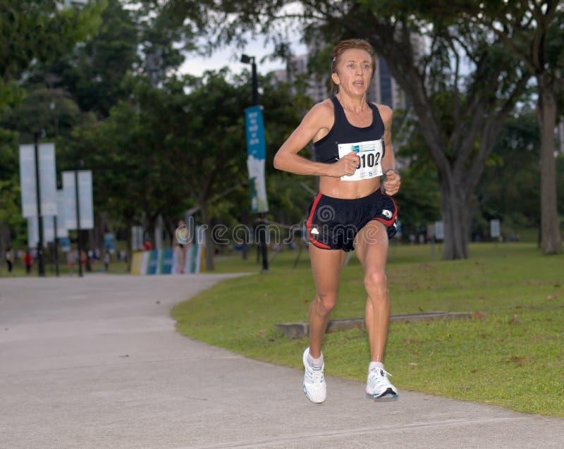 Singapore Marathon 2008