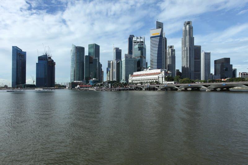 Download Singapore skyline stock photo. Image of cityscape, urban - 11917966