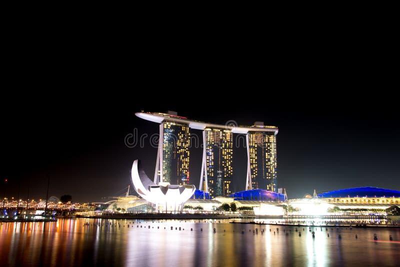 Download Singapore skyline stock photo. Image of travel, dusk - 38708998