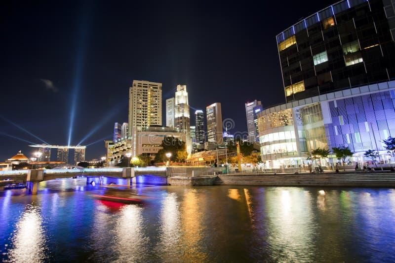 Download Singapore waterways stock image. Image of made, animal - 21858645