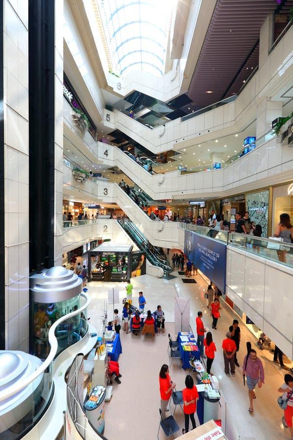 Singapore Wisma Atria Shopping Mall