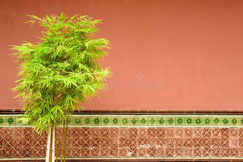 Singapour à l'intérieur de temple de Keng de vin du Rhin de Thian image stock