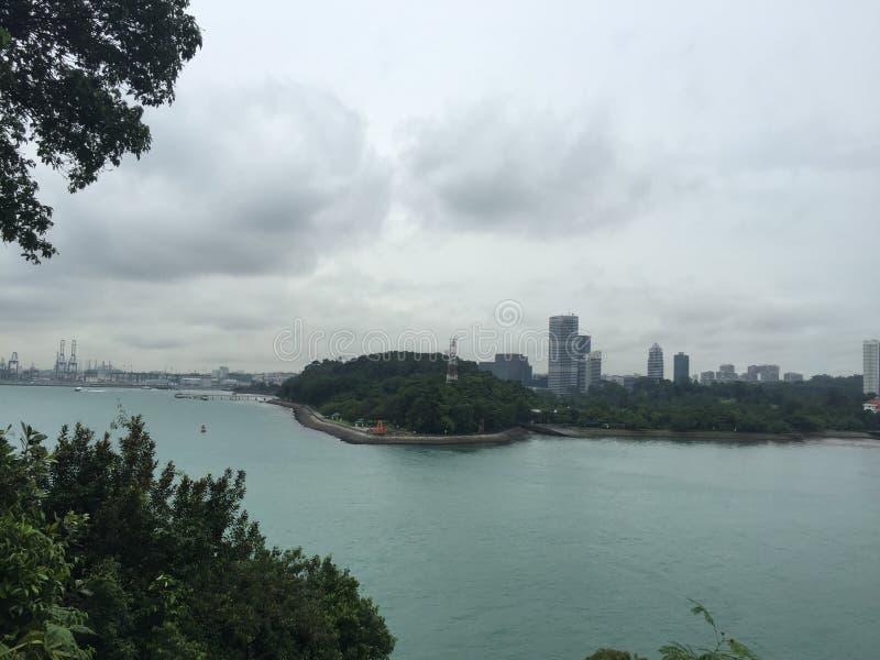Singapur obraz stock