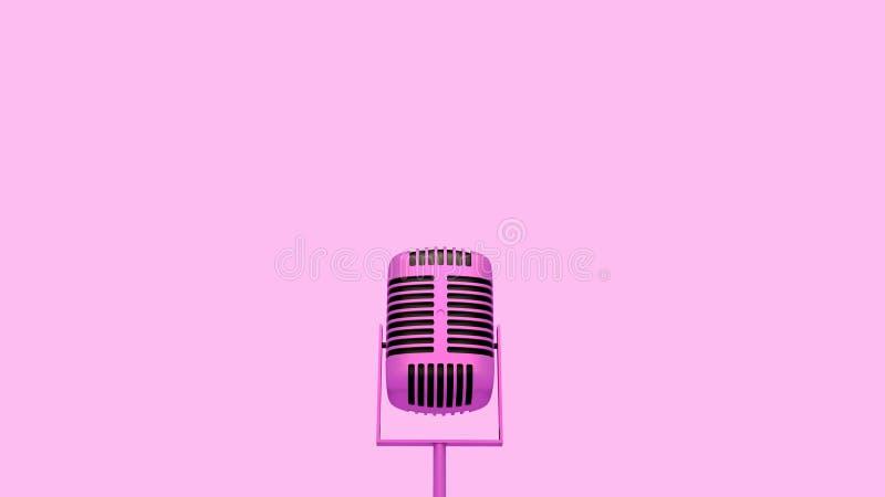 Singen Sie es lizenzfreie stockbilder