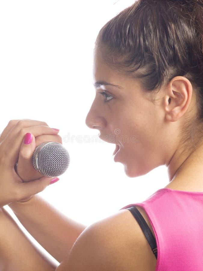 Free Singer Stock Image - 11125241