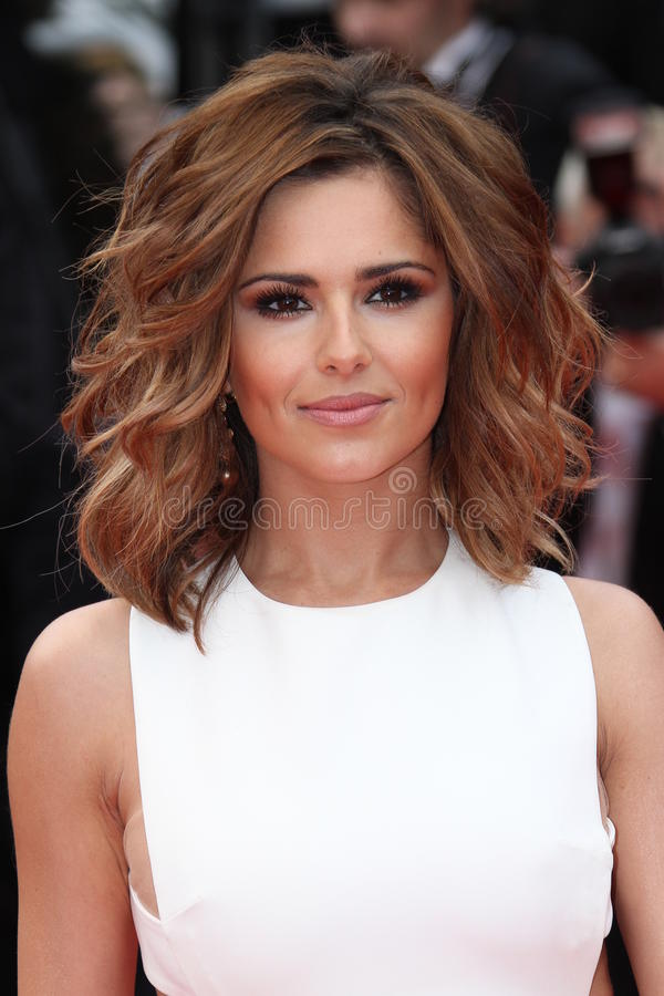 Download Singer Cheryl Cole Editorial Photography - Image: 14686722