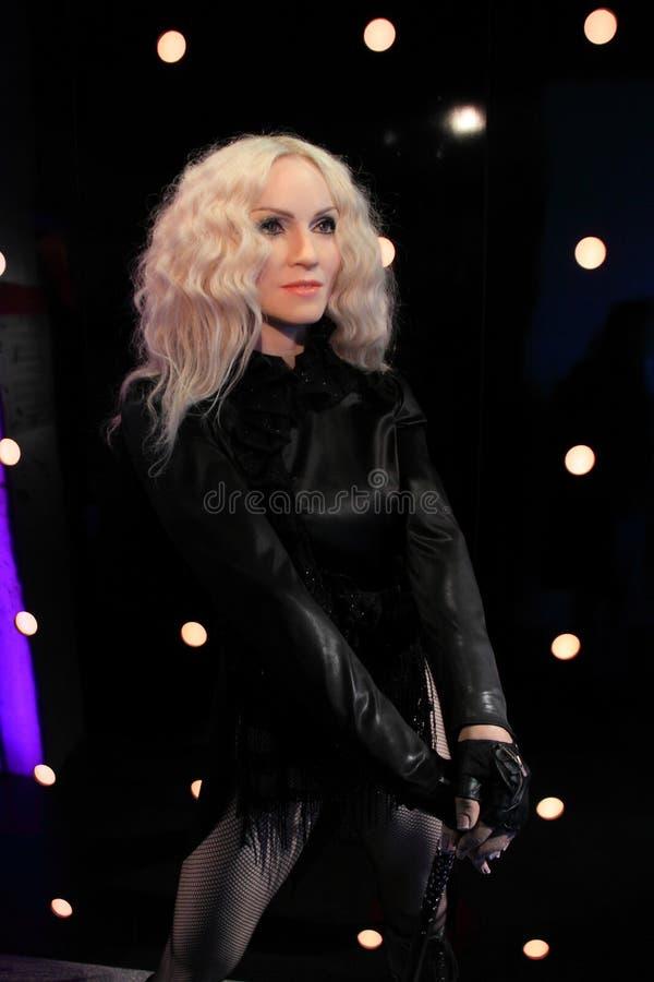 Download Singer Madonna editorial stock photo. Image of international - 49327353