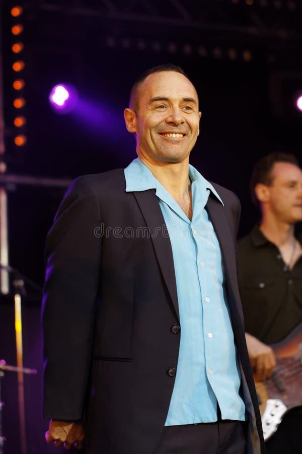 Download Singer And Musician Matt Bianco Editorial Stock Image - Image: 20383464