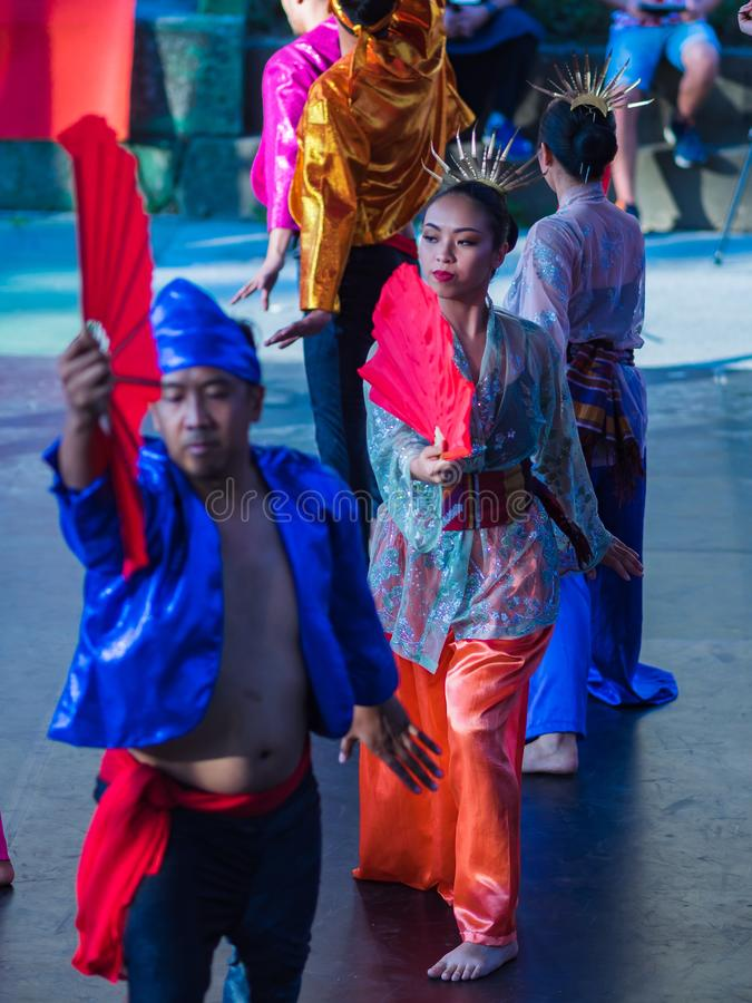 Philippines Folk Dance Stock Images - Download 154 Royalty