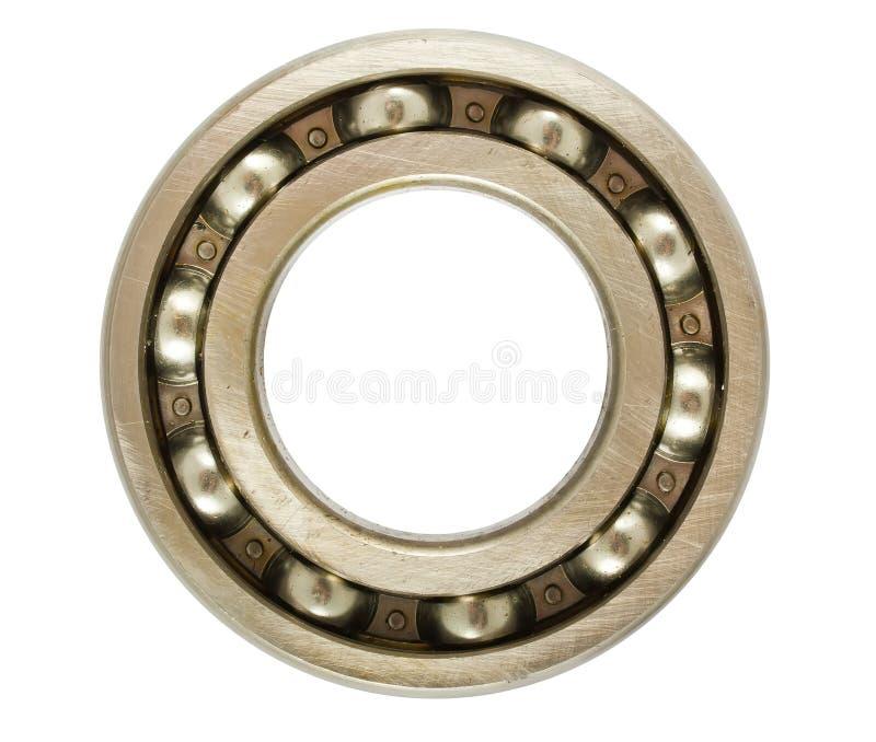 Download Single ball bearing stock image. Image of mechanics, metal - 21136437